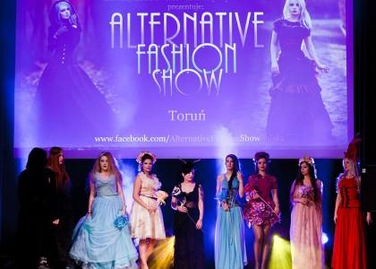 Już wkrótce kolejna edycja Alternative Fashion Show!