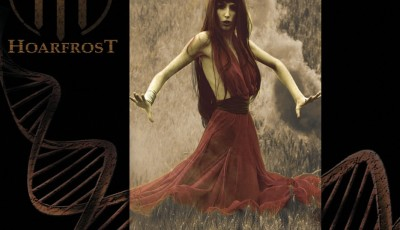 Nowy album projektu Hoarfrost
